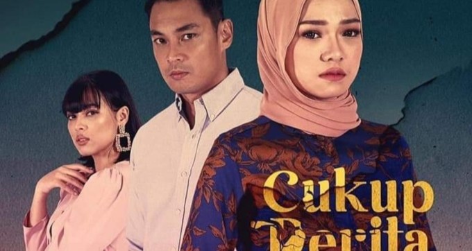 Tonton Drama Cukup Derita Itu Episod 6 (2021)