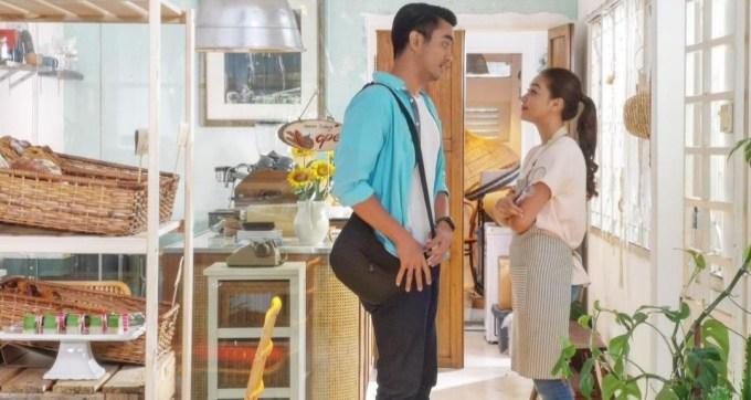 Sinopsis Drama Semanis Senyumanmu Lakonan Aiman Hakim Dan Daiyan Trisha