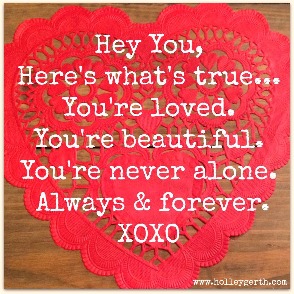 Heart-True