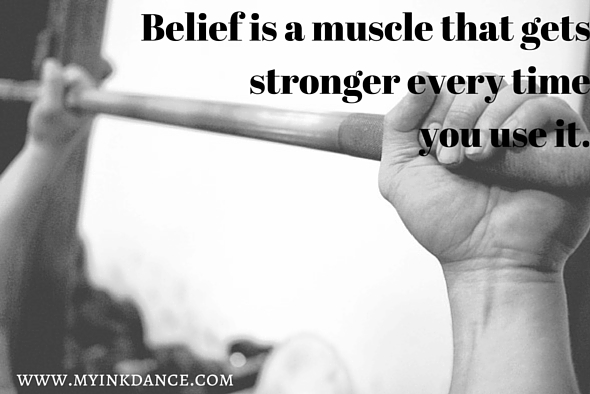Belief Muscle