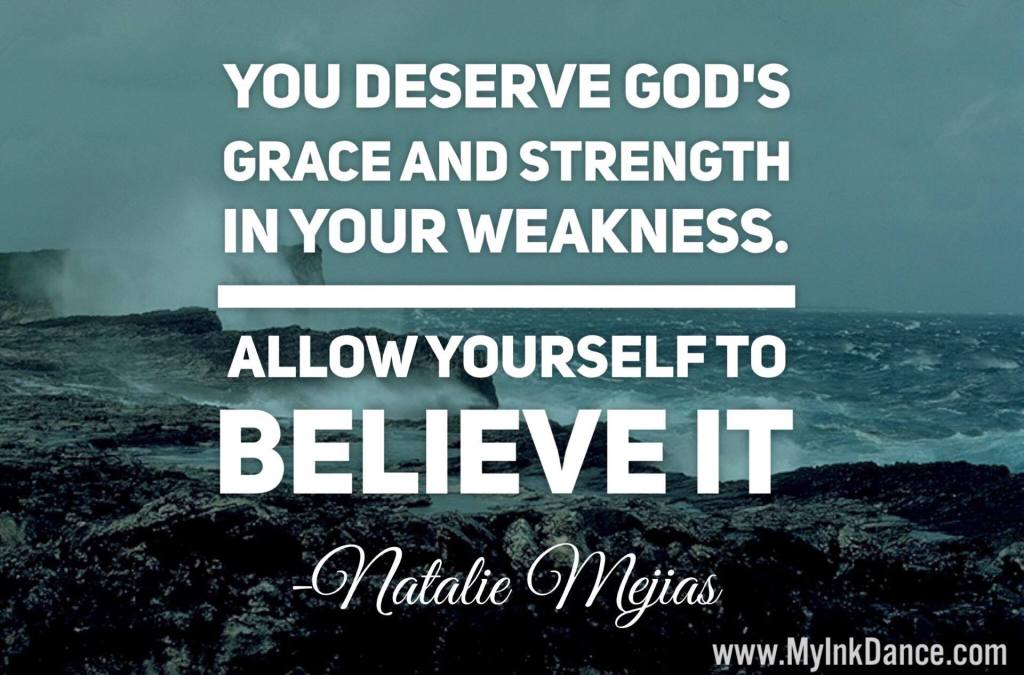 Believe Grace
