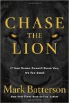 Chase the Lion Book