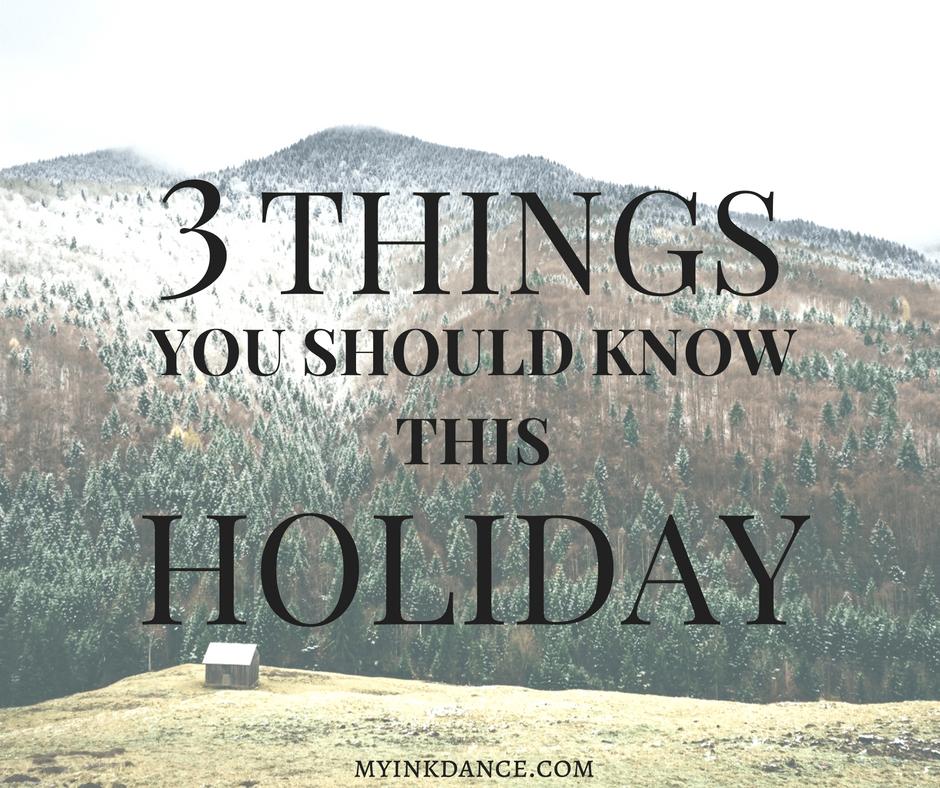 3-things-holiday