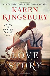 Always a favorite, Kingsbury weaves a lovely summer read.