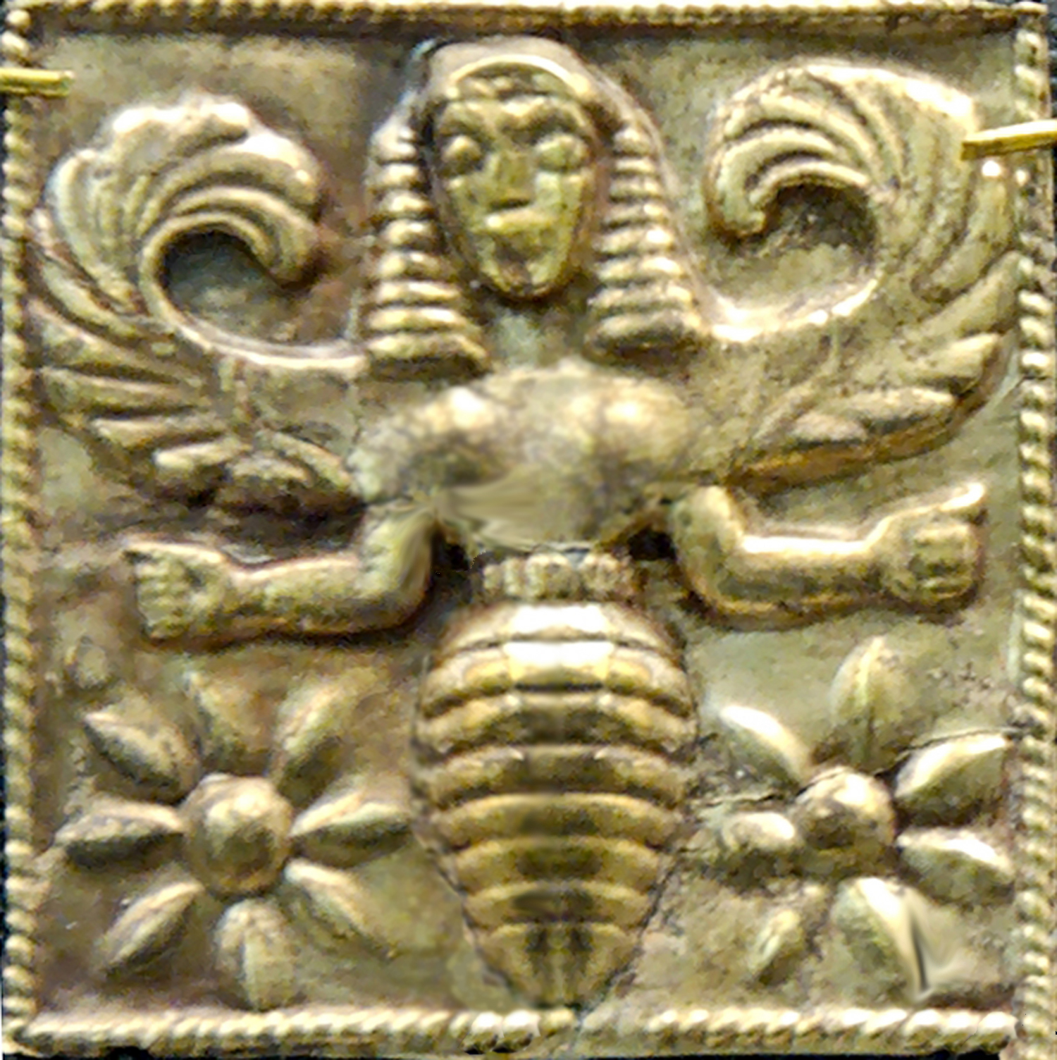 Image result for bee goddess