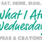 WIAW: New to Me Meals