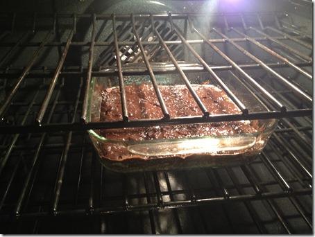 zucchini brownies 016