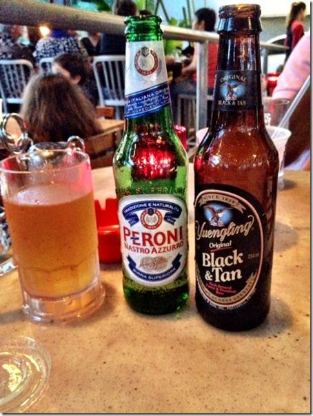 Andiamo Beer