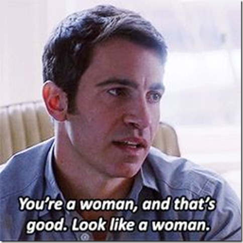 Mindy Project gif3