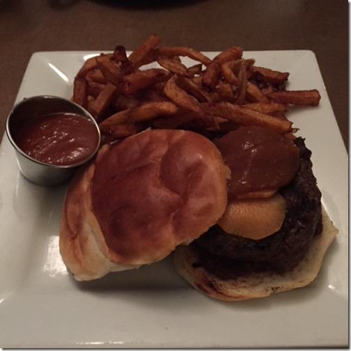 The Refinery_Burger