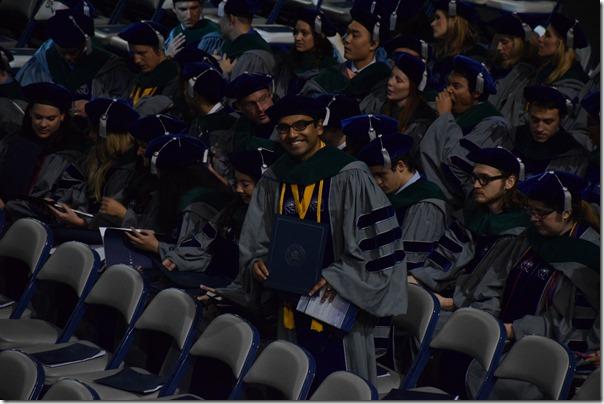 Vishnu's Med School Graduation 028