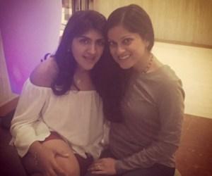 Khushboo's Blog in London