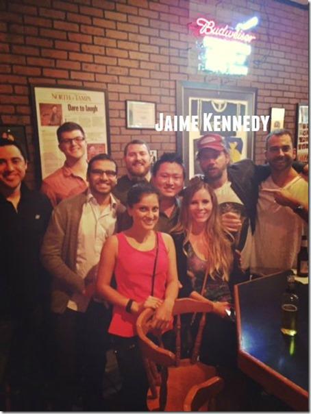 Jaime Kennedy