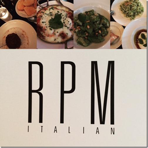 RPM - Chicago