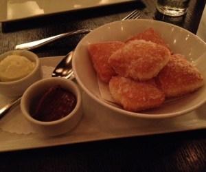 RPM donuts in Chicago, IL