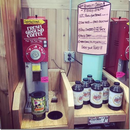 Trader joes coffee grinder