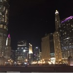 A Full Few Days in Chicago