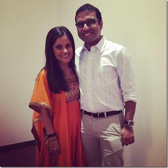 Par and Vishnu