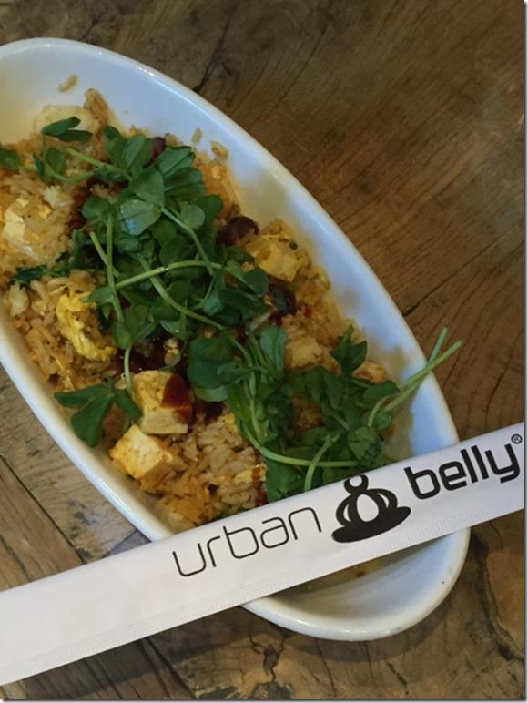 Chicago - Urban Belly