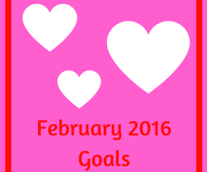 February 2016 goals