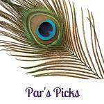 Par's Picks – March 2016