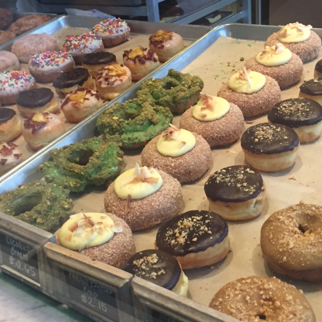 Firecakes donuts - Chicago