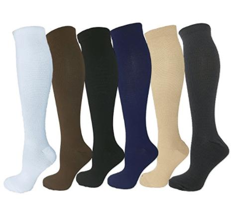 Compression socks pregnancy