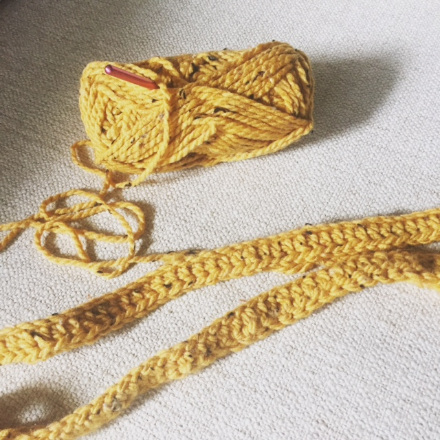 Friday Favorites - crochet