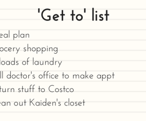 Get to list