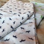 The Great Swaddle Transition