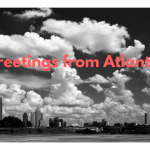 Greetings from Atlanta!