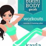 My New Fitness Challenge – Kayla Istines' BBG Workout