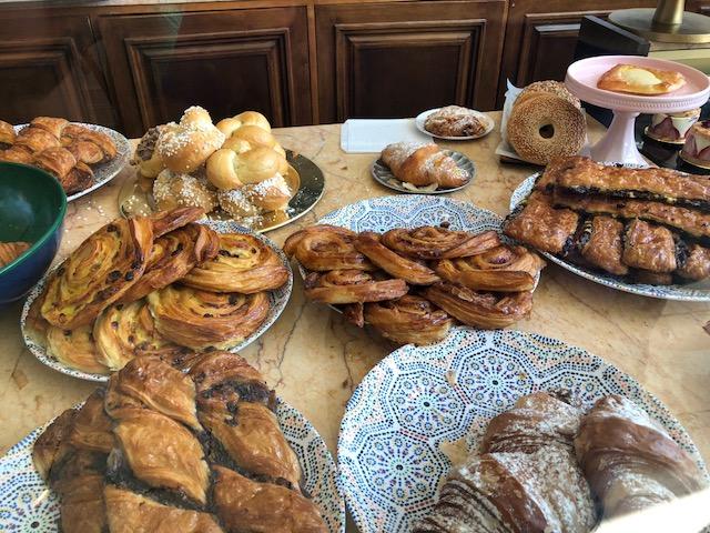 Bakery LA