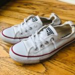 Converse Chuck Taylor All Stars – The Fashion Staple You Didn't Know You Needed