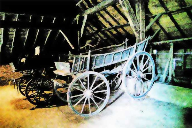 oude-boerenkar