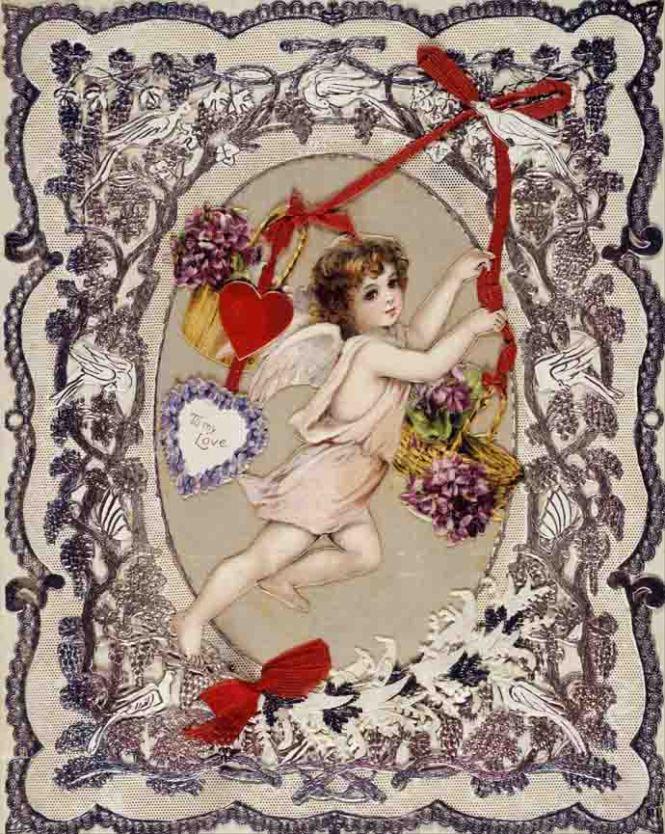 valentijnskaart-victoriaans