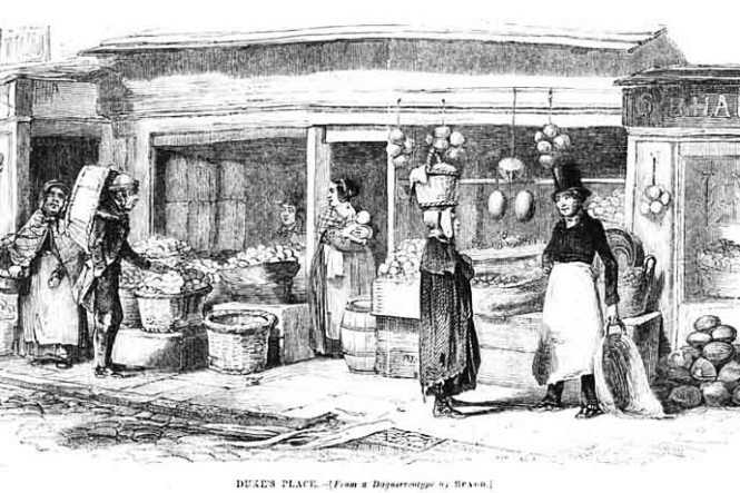 bakker-19e-eeuw