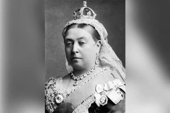 koningin-victoria