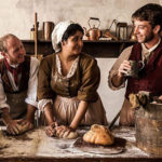 Review: Victorian Bakers