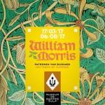 """Review: """"William Morris, Patronen van Bloemen"""" in Museum De Zwarte Tulp in Lisse"""