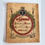 Koningsdag: Koninklijke propaganda voor kinderen uit 1874