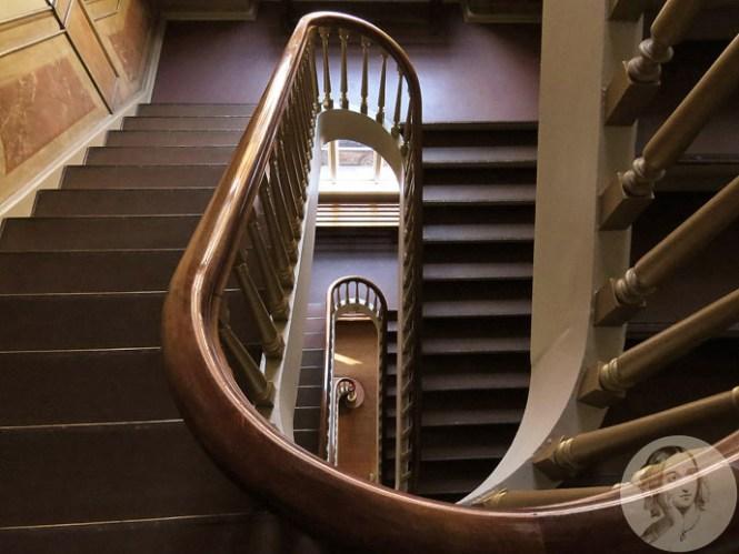 victoriaans-trappenhuis