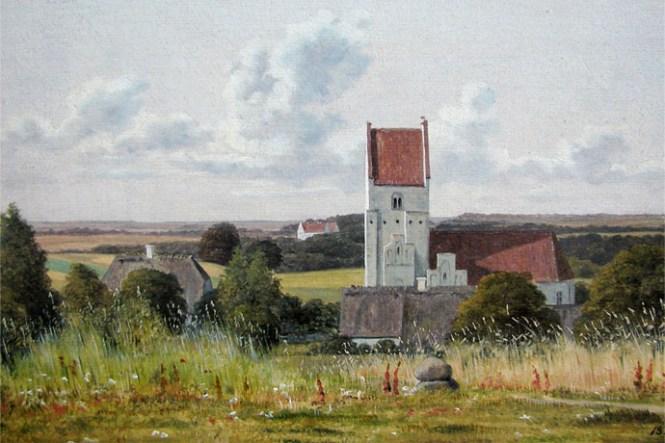 vester-egede-kirke