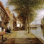Nederland in de 19e eeuw in beelden