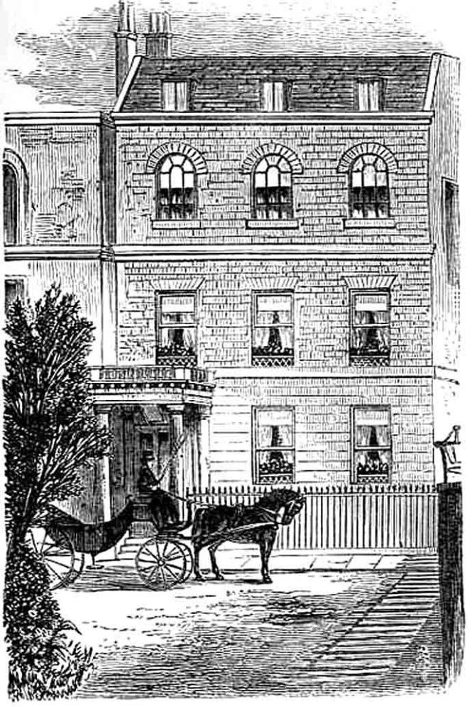 tavistock-house-londen