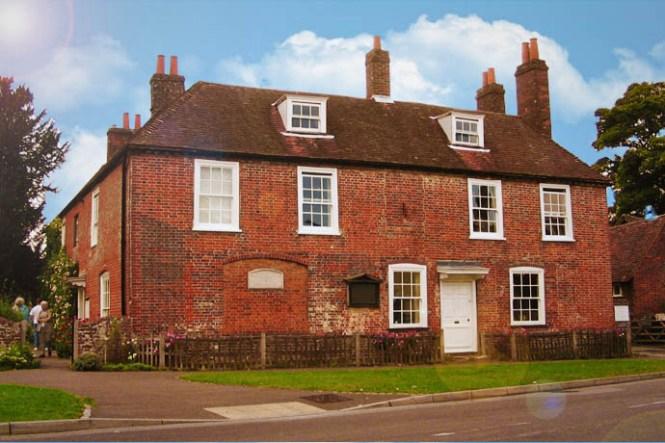 austen-chawton-house