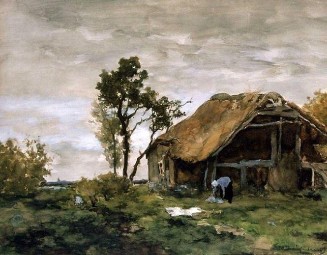 Nederland-in-de-19e-eeuw-Weissenbrug