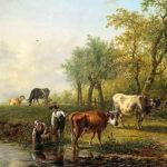 Op reis door 1823 – Een lange weg te gaan (deel I)