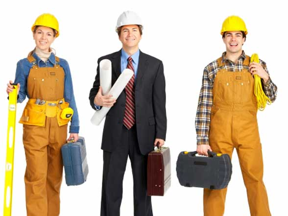 Find tradespeople in South Australia