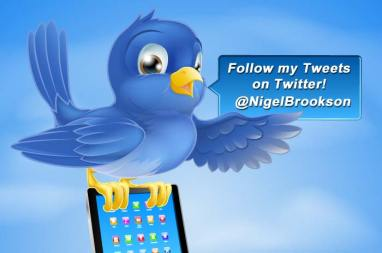 Find out what Twitter is about